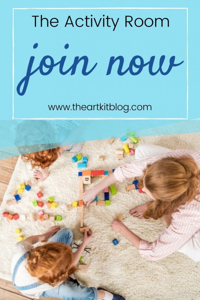 The Activity Room by Hands on as We Grow is now open for enrollment