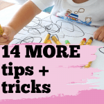 homeschool tips tricks encouragement
