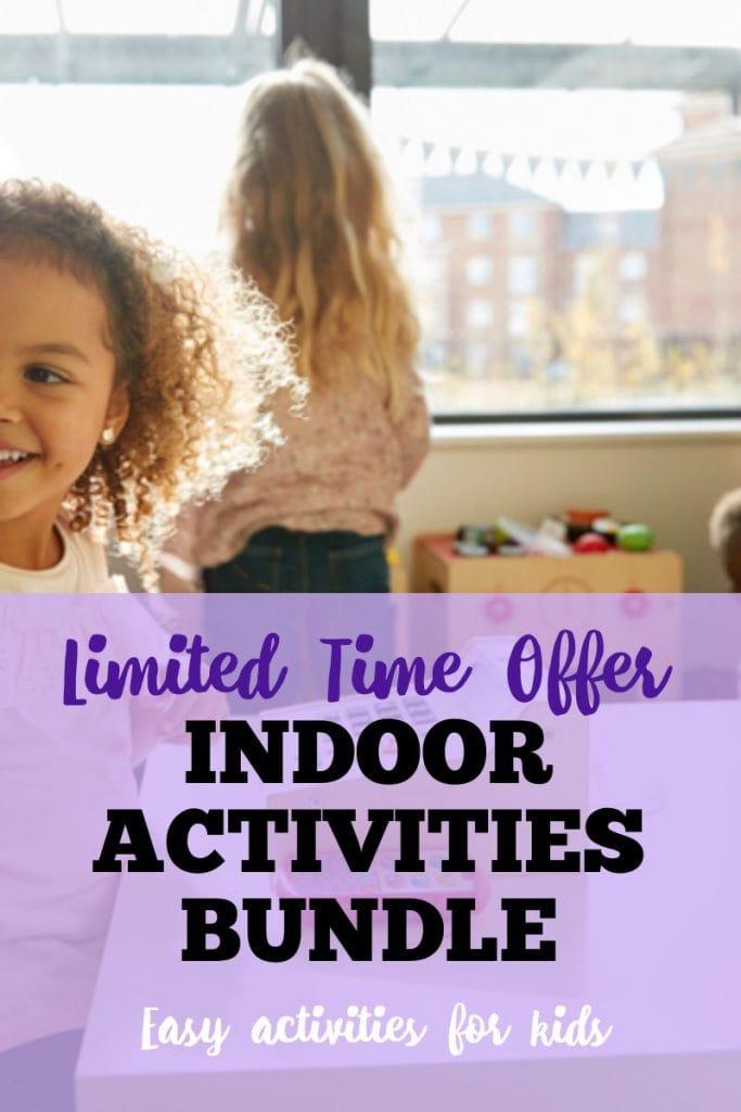 indoor activity bundle